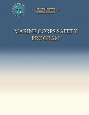 Marine Corps Safety Program