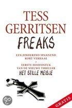 Freaks (digitaal boek)