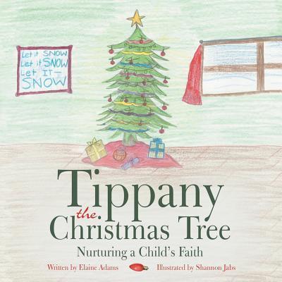 Tippany the Christmas Tree