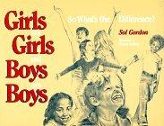 Girls Are Girls and Boys Are Boys