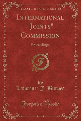 """International """"Joints"""" Commission"""
