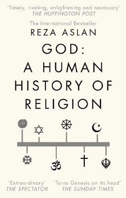 God. A human history