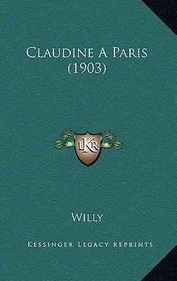 Claudine a Paris (19...