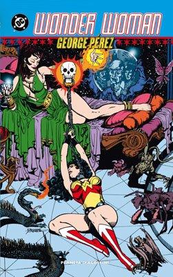 Wonder Woman di George Pérez vol. 2