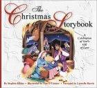 The Word & Song Christmas Storybook