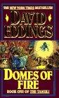 Domes of Fire: Book One of the Tamu