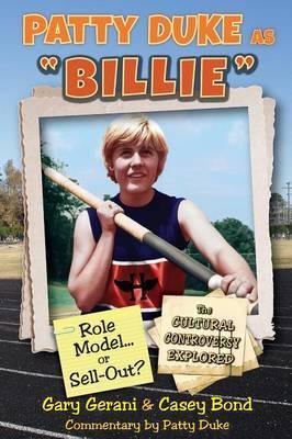 Patty Duke as Billie