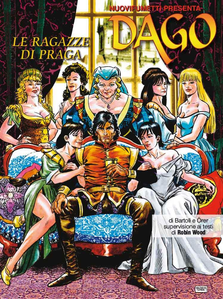 Dago - Anno XIX n. 8