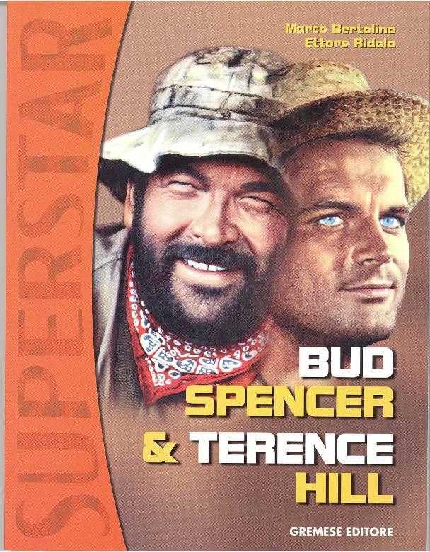 Bud Spencer, Terence Hill