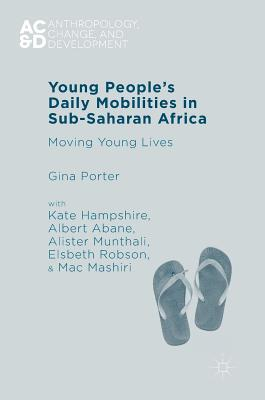 Young People's Daily Mobilities in Sub-Saharan Africa