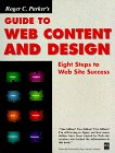 Roger C. Parker's Guide to Web Content and Design