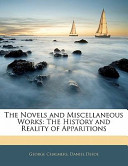 The Novels and Miscellaneous Works