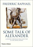 Some Talk of Alexander