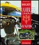 Ducati Scrambler, De...