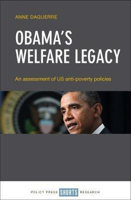 Obama's Welfare Legacy
