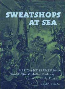 Sweatshops at Sea