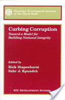Curbing corruption