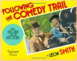 Following the Comedy Trail