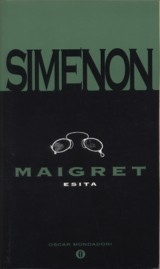 Maigret esita