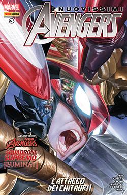 Avengers n. 52