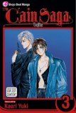 The Cain Saga, Volume 3