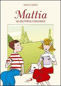Mattia va alla prima...