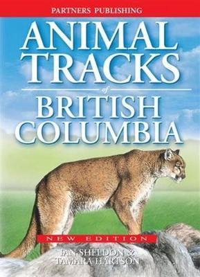 Animal Tracks of British Columbia