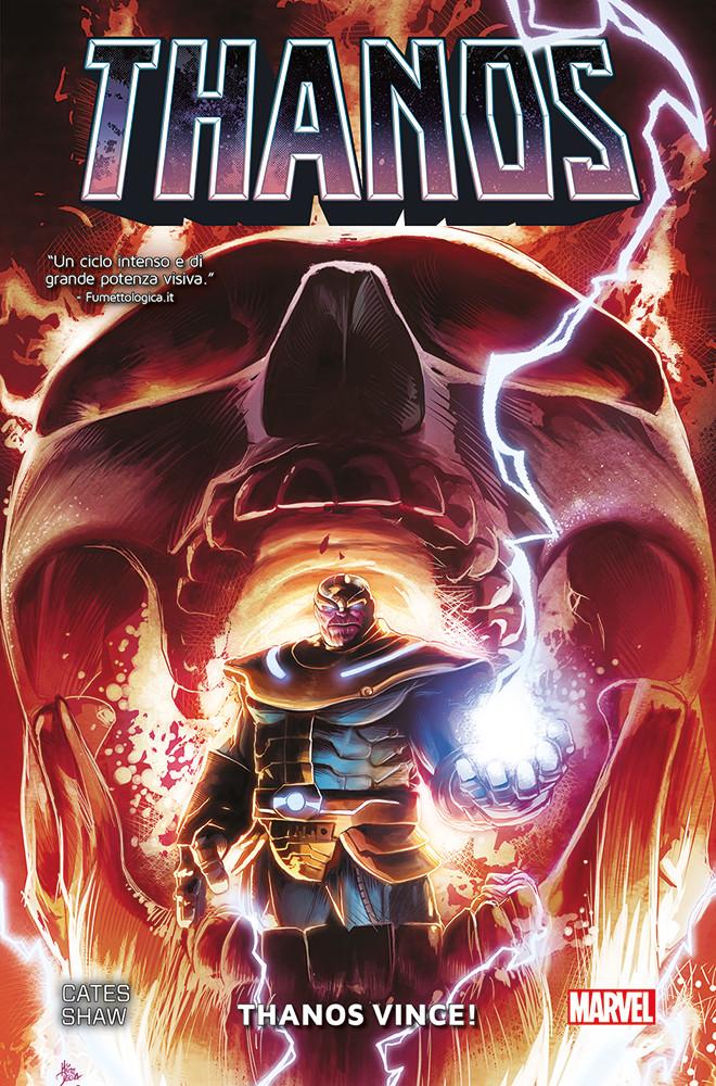 Thanos vol. 3