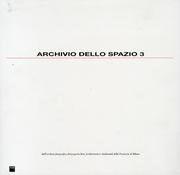 Archivio dello spazio (3)