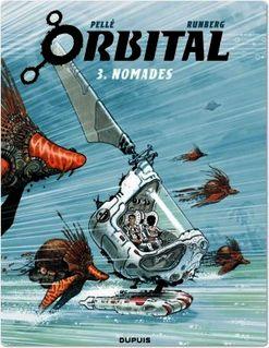 Orbital, Tome 3