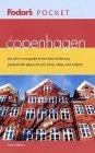 Fodor's Pocket Copenhagen, 1st Edition