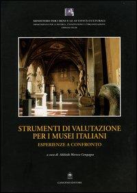 Strumenti di valutazione per i musei italiani