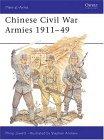Chinese Civil War Armies 1911-49
