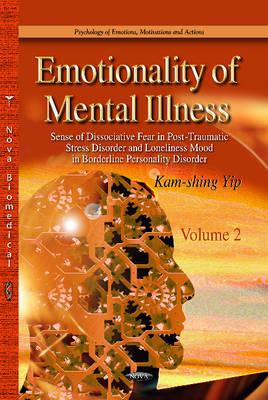 Emotionality of Mental Illness