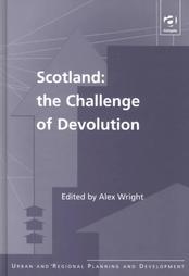 Scotland: the Challenge of Devolution
