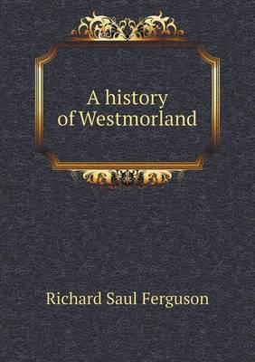 A History of Westmor...
