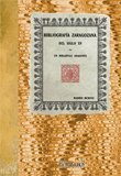 Bibliografía zaragozana del siglo XV