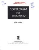 CorelDRAW! for dummies