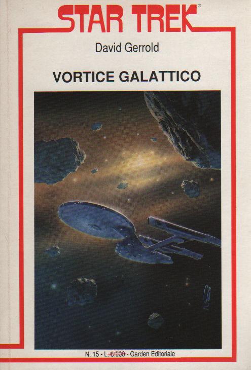Vortice galattico