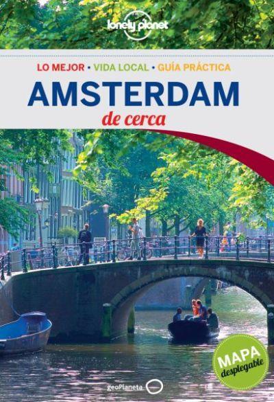 Amsterdam de cerca