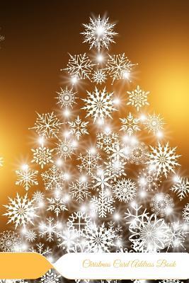 Christmas Card Addre...