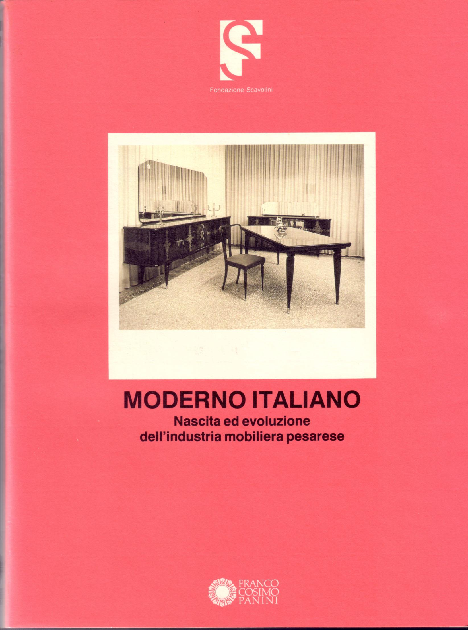 Moderno italiano