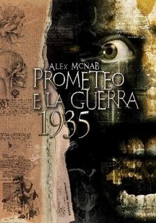 1935 - Prometeo e la...