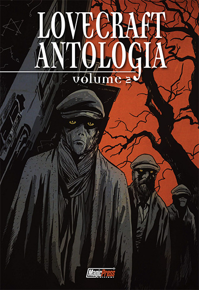 Lovecraft - Antologi...