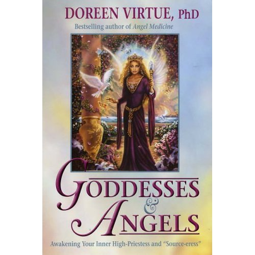 Goddesses and Angels