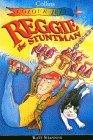 Reggie the Stuntman