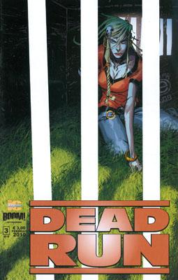 Dead Run n. 3 (di 4)
