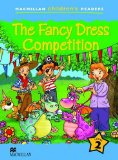 Macmillan Children's Readers 2a- the Fancy Dress Competition