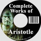 Complete Works of Aristotle