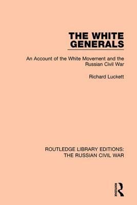 The White Generals